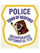 Bedford  Police Dept.