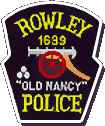 Rowley Police Dept.