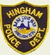 Hingham Police Dept.