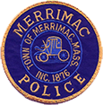 Merrimack Police Dept.