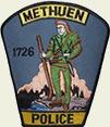 Methuen Police Dept.
